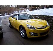 My 2007 Saturn Sky  Cars Pinterest Redline And