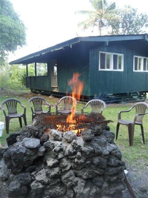 Waianapanapa Cabins by Start The Adventure Picture Of Waianapanapa State