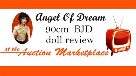 jointed doll 90 cm of 90cm bjd doll review