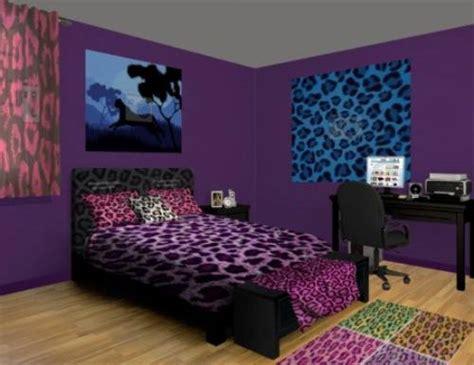 cheetah print multicolor bedroom  interior design inspiration board