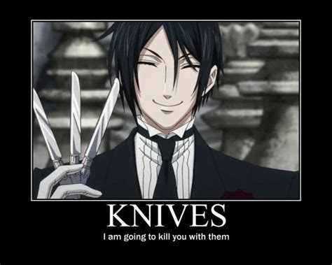 Sebastian Meme - black butler sebastian memes black butler knives by roxas as biff on deviantart sad thing is