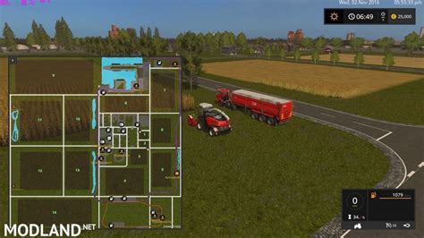 Grote Ls by Canadian National Map V 1 0 Fs 17 Farming Simulator 2017