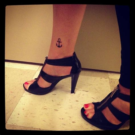 feminine anchor tattoos 27 best feminine anchor tattoos images on