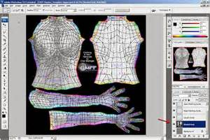 chip midnight templates style fashions tm beginning photoshop tutorial for