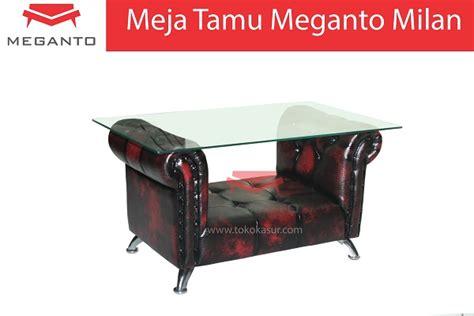 Meja Ruang Tamu Ct 132 Ct 133 By Series meja tamu simpati furniture