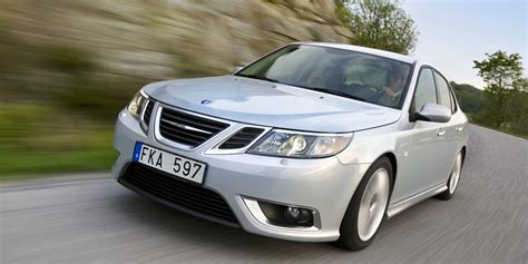 the company that bought saab promises five new electric