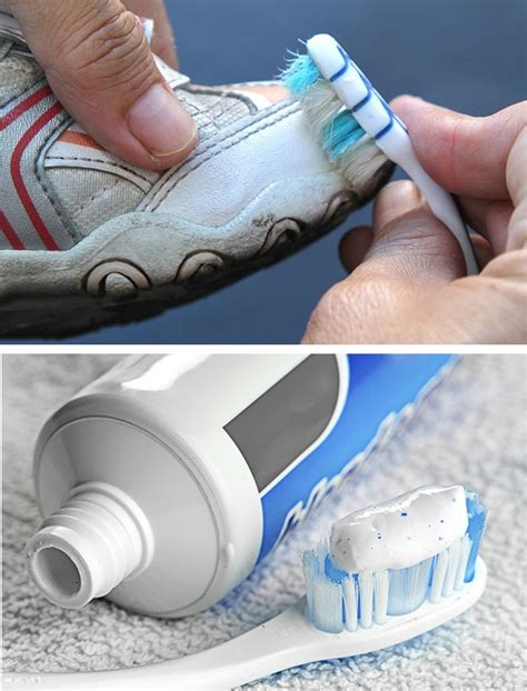 7 Steps To Clean And Fresh Workout Shoes by 7 Ways How To Clean White Converse