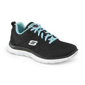 Scketcher Skechers Women S Obvious Choice Gel Infused Black Light