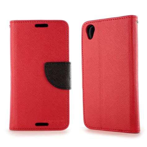 Flip Cover 3 protective wallet pouch cover flip phone for alcatel