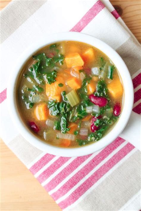 Gluten Free Detox Soup by The World S Catalog Of Ideas