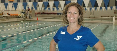 Aquatic Director by To Bonner Springs Ymca S Imhoff Bonnersprings