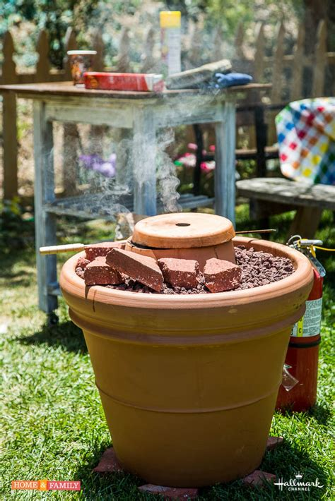 backyard tandoor oven diy tandoor oven renegade kitchen