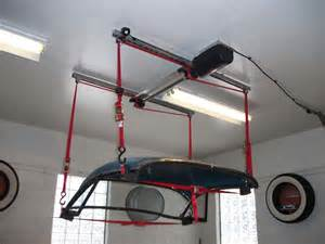 Canopy Lift System by Truck Canopy Hoist Submited Images