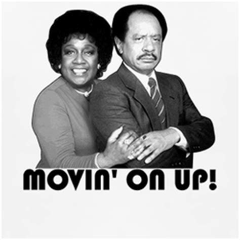 Moving On Up Meme - settling for a job and upward mobility today s career