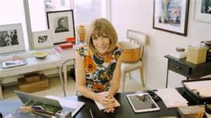 The Maine Dining Room by Take The Tour Of Anna Wintour S Vogue Office Mydomaine Com