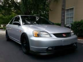 find used 2002 honda civic lx coupe 2 door 1 7l spoon