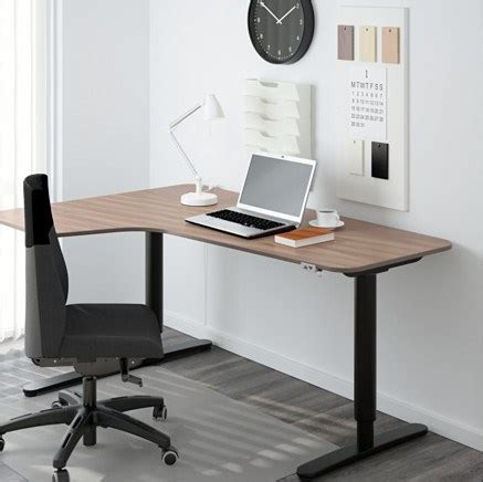 6 Ikea L Shaped Desks To Boost Productivity Ikea Hackers Ikea Hack Corner Desk