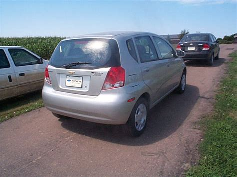 free car manuals to download 2004 chevrolet aveo parental controls 2004 chevy aveo 62 miles manual transmission 19964401 400 04389 400 4389