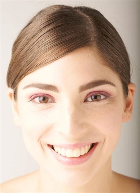 light brown liquid eyeliner brown makeup pictures slideshow