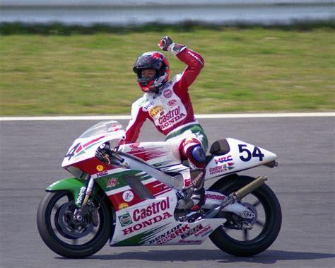 Motorradrennen Unfall Heute by Daijirō ō