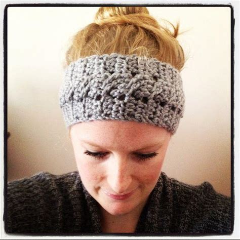 free pattern headband crochet free crochet headband pattern search results calendar 2015