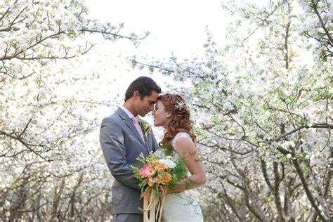 citrus grove wedding inspiration // provo, ut anna