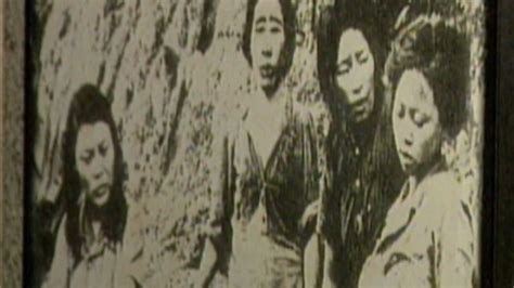 true stories korean comfort women japan s pm shinzo abe short on wwii history contrition