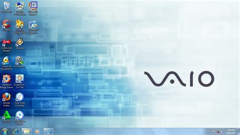 vaio themes for windows 7 free download sony vaio 1 windows 7 themes