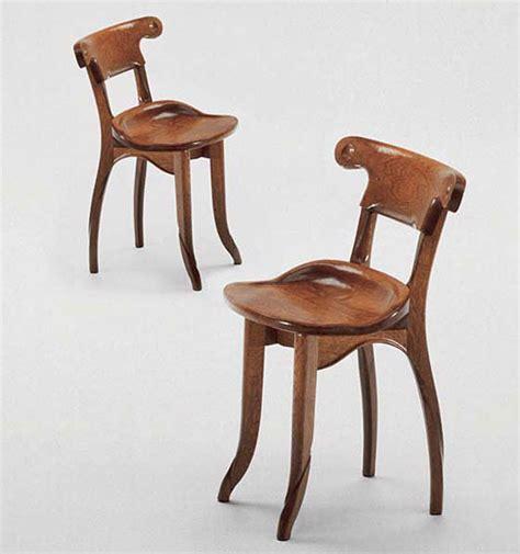 silla gaudi batllo en cosas de arquitectoscosas de arquitectos
