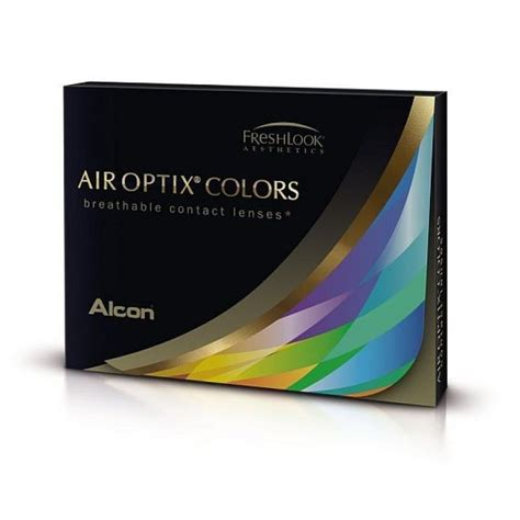 optix colors airoptix colors