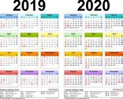 year calendar  printable microsoft word templates