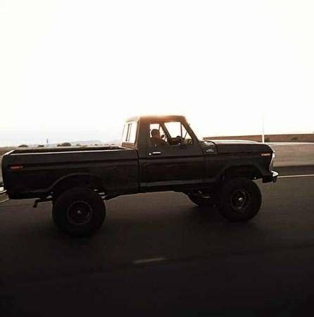 rust free pickup beds buy used 1977 ford f150 short bed 4x4 az truck rust free