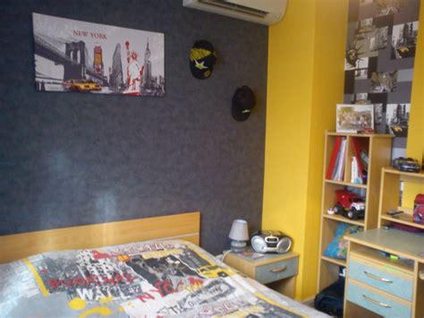 decoration chambre york davaus idee deco chambre ado theme york avec