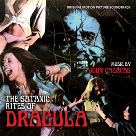 soundtrack film quickie express the satanic rites of dracula soundtrack 1973