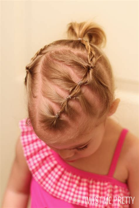 Toddler Hairstyles by Styles For The Wispy Haired Toddler Twist Me Pretty