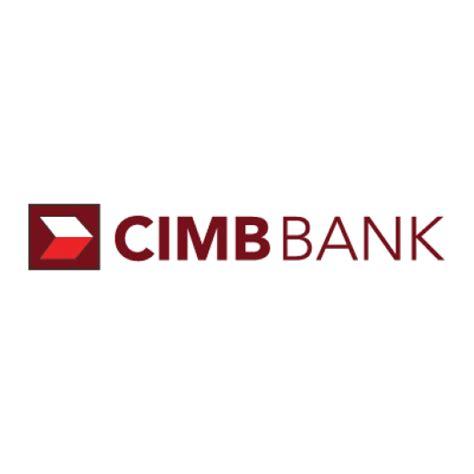 Cimb Bank Letterhead Cimb Bank Logo Vector Eps Free Graphics