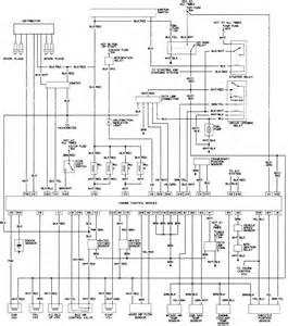 94 toyota t100 fuse box diagram get free image about