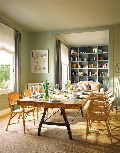 pintar comedor colores pintura para salas ideas planos pintar un comedor