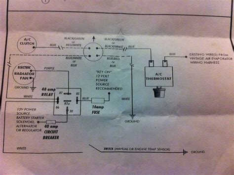 4 conductor wiring diagrams 4 get free image