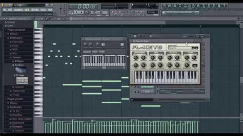 fl studio intro tutorial tal dry cover maintenant ou jamais piano intro fl