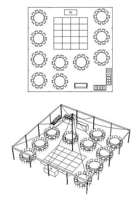 wedding tent layout ideas wedding ideas on pinterest 86 pins