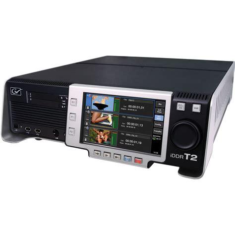 Disk Recorder grass valley t2 express intelligent digital disk recorder 608397