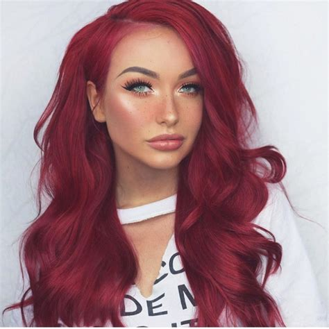 interesting hair colors interesting meanings popular hair colors