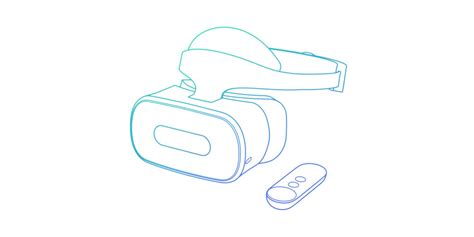 Headset Lenovo meet the second generation vr and ar headsets set to release in 2018 vr news and reviews