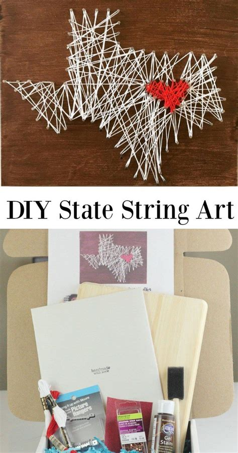 Materials Needed For String - 1000 images about diy craft ideas on