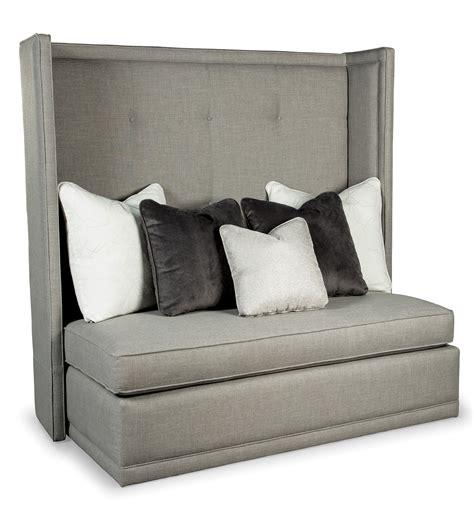 rachael ray sleeper sofa sleeper bench and back 2 pcs rachael ray