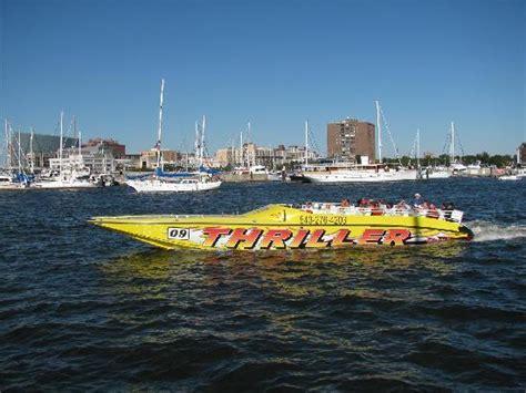 charleston boat rides thriller charleston high speed tour boat sc top tips