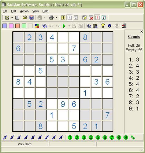 sudoku full version game free download sudoku 3 2 free download