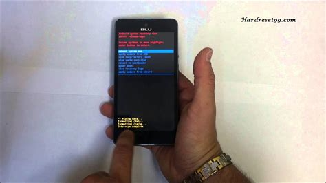 unlock pattern blu phone blu studio c 5 5 hard reset factory reset and password