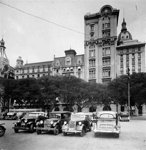 fotos antiguas archivo general de la nacion buenos aires vista del edificio de archivo general de la